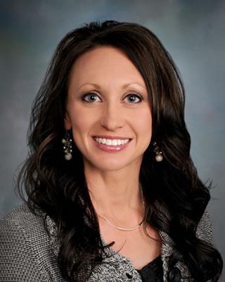 Jamie Kress, Secretary/Treasurer